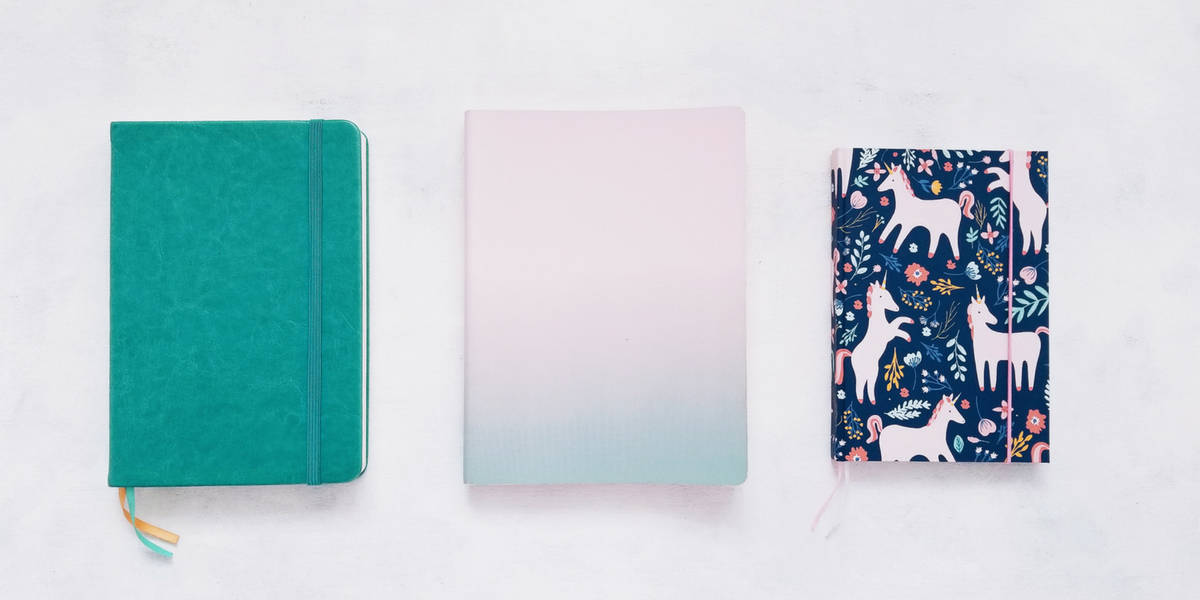Bullet Journal Essentials - notebooks | Masha Plans