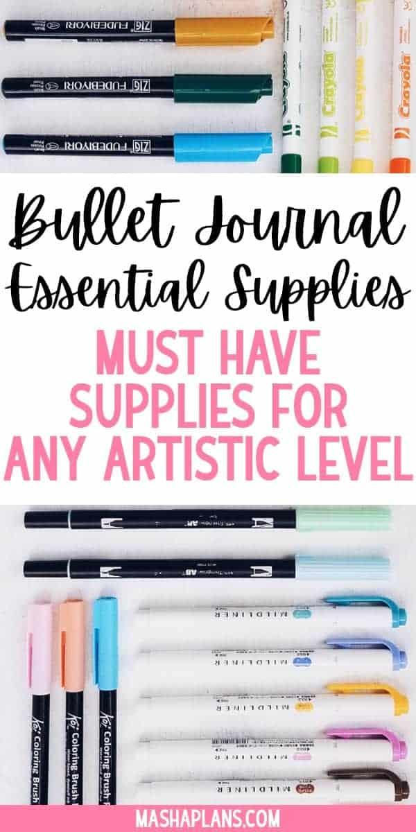 kawaii planner pen school supplies BUJO stationery colour change ink Rainbow gel pen bullet journal