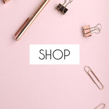 Masha Plans | Shop
