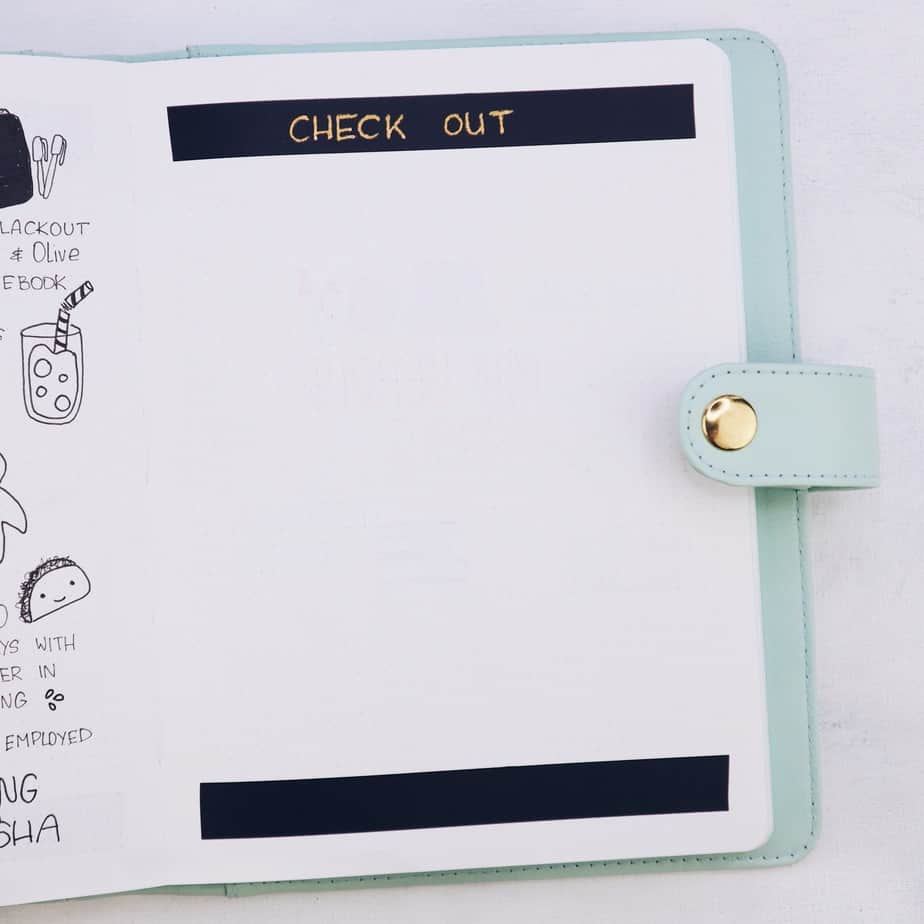 How to S tart a Bullet Journal In The Middle Of The Year: 2019-2020 BuJo Setup, Things To Check Out | Masha Plans