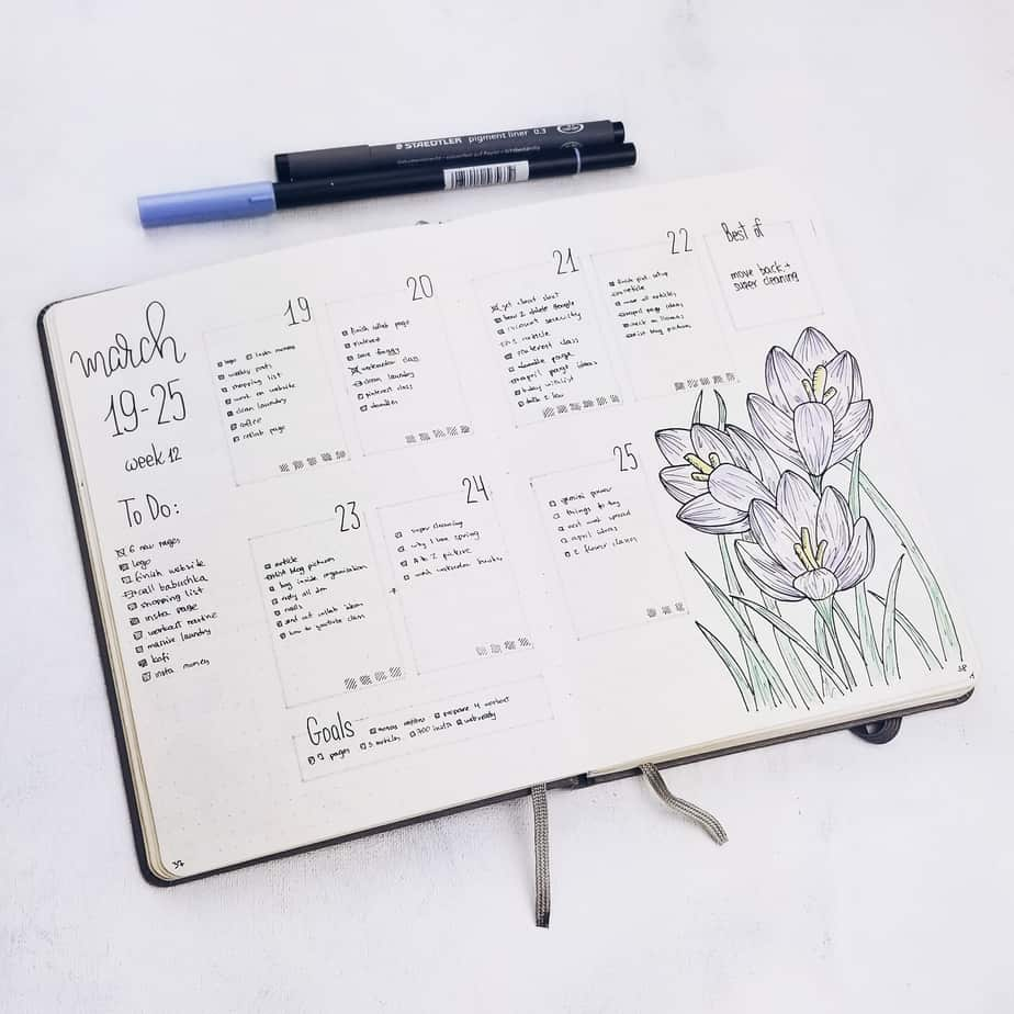 Free Fantastic Resources To Learn How To Doodle, Instagram | Masha Plans