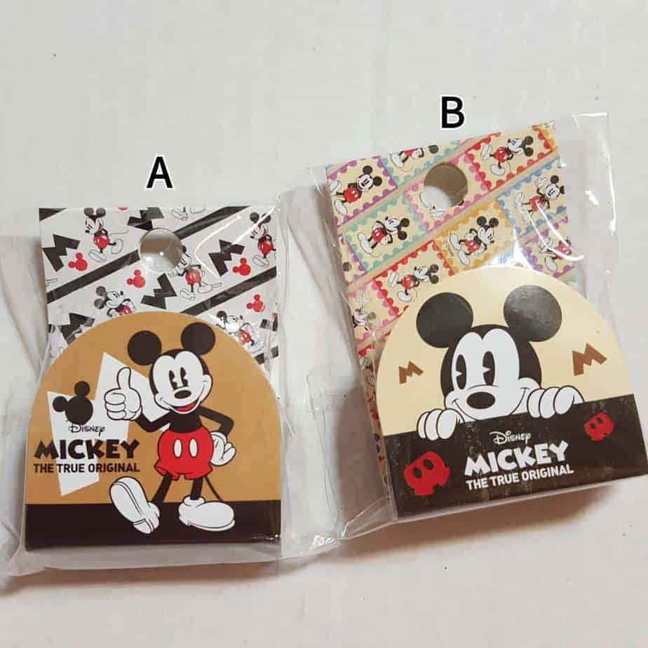 Disney Washi Tape