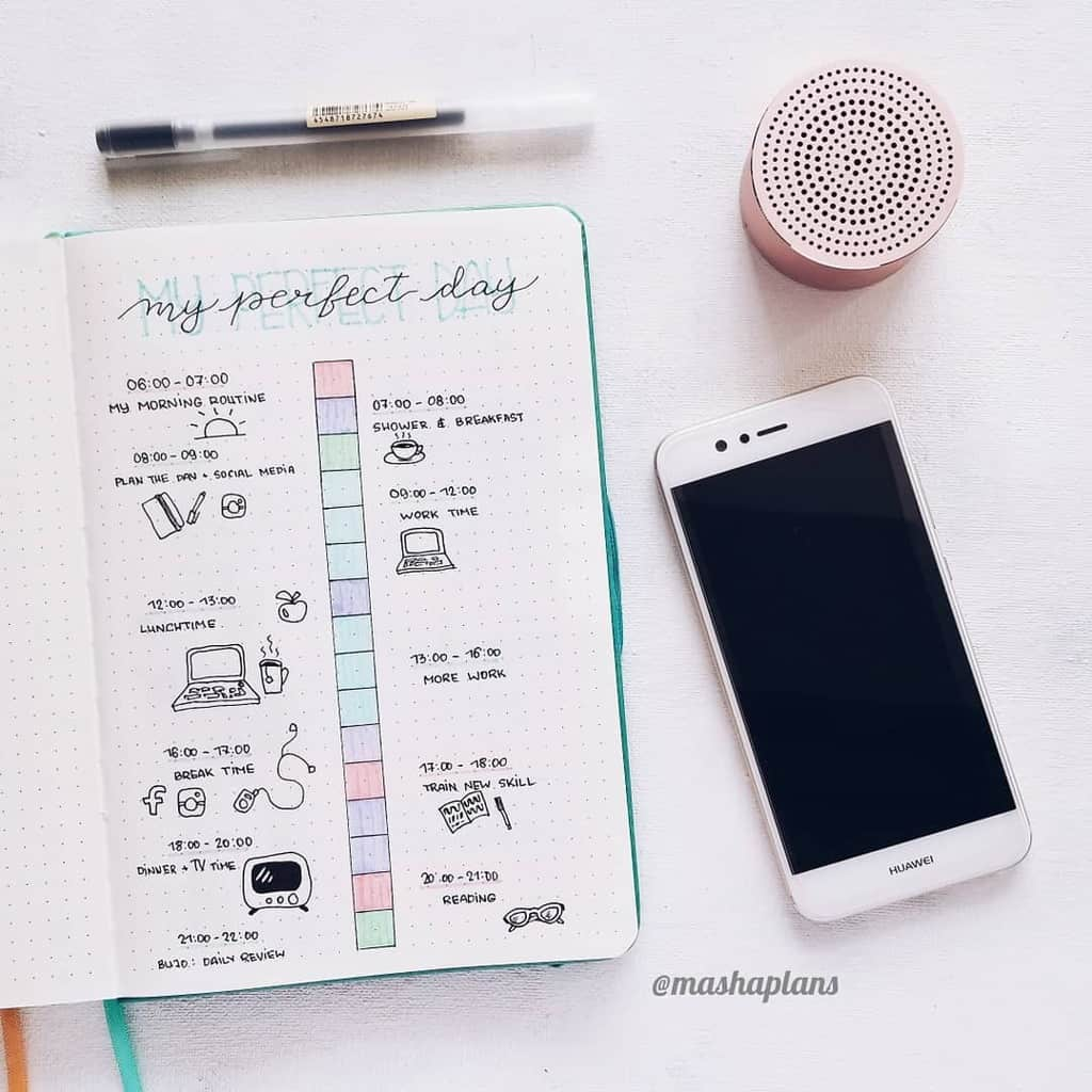 Daily Routine | Masha Plans