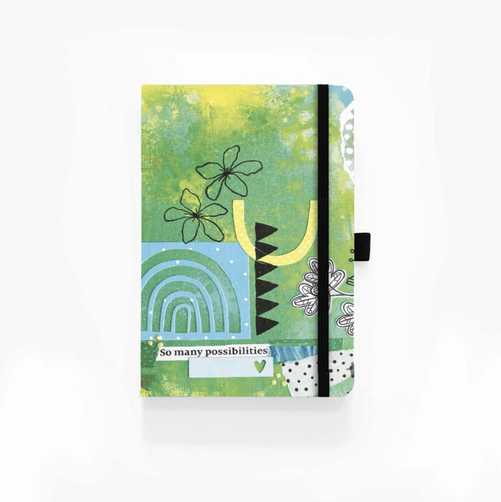 Archer & Olive / Amy Tangerine 2021 Planner | Masha Plans